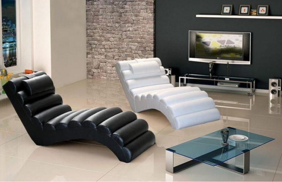 S Shaped Sofa Rooms